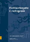 Forside til 'Feltarbejde i religion'