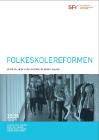 Forside til publikation 'statusrapport om elevernes syn på erfaringer med den nye folkeskole'