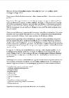 Rapport om afdækning af forskning og viden om særlige undervisningsmæssige behov resume