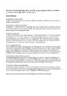tekst om forskningskortlægning om effekt og pædagogisk indsats ved inklusion af børn med særlige behov