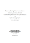 tekst om forskningskortlægning om elever med særlige behov i almenskolen i forhold til inklusion trivsel rapport
