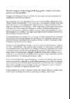 Rapport om afdækning af forskning og viden i relation til ressourcepersoner og teamsamarbejde