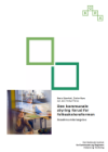 Forside til publikation om den kommunale styring forud for folkeskolereformen