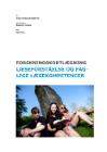 Forside til publikation 'forskningskortlægning læseforståelse og faglig læsning forskningskortlægningen'