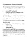 Forside til publikation 'forskningskortlægning læseforståelse og faglig læsning resume'