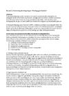 Forside til publikation 'forskningskortlægning om pædagogisk ledelse resume'