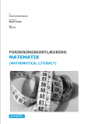 Forside til publikation 'forskningskortlægning matematik forskningskortlægning'