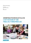 Forside til publikation 'lektiehjælp og faglig fordybelse inpirationskatalog'
