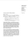 Forside til notat om projektet udvikling af udeskole