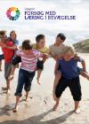 Forside til publikation 'forsøg med læring i bevægelse'