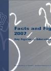Forside til publikation '2008 facts on figures'