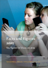 Forside til publikation '2010 facts and figures'