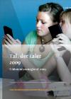 Forside til publikation '2010 tal der taler'