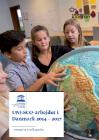 Forside til publikation 'UNESCO arbejdet i Danmark 2014-2017'