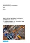 Forside til publikation 'analyse af bekæftigelsessystemets brug og efterspørgsel af voksen og efterudannelse'