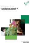 forside til publikation 'veu effekter fuld rapport'