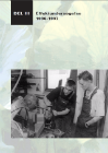 Forside til publikation 'produktionsskolerne i Danmark Del 2'