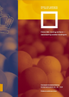 Forside til publikation ' fleksible læringsmiljøer i andetsprogsundervisningen en antologi'