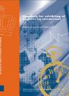Forside til publikation 'håndbog for udvikling og effektivitet merkonom og teknonomuddannelserne'
