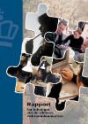 Forside til publikation ' rapport fra udvalget om de almene voksenuddannelser'