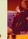 Forside til publikation 'Opdatering af evaluering af unge TAMU'