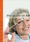 Forside til publikation 'din guide til AMU'