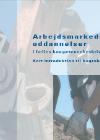 Forside til publikation 'arbejdsmarkedsuddannelser kort introduktion til begreberne'