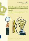 Forside til publikation 'håndbog om individuel kompetencevurdering'