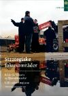 Forside til publikation 'strategiske fokusområder VEUrådet'