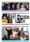 Forside til publikation '3. klasse på vej'